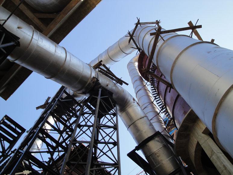 建筑电气供配电系统_机电设备制造-武汉建筑材料工业设计研究院有限公司